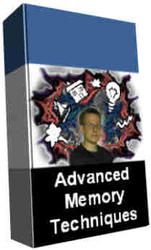 Advanced Memory Techniques