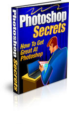 Photoshop Secrets