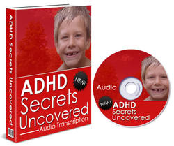 ADHD Secrets Uncovered