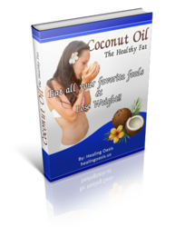 The Complete Coconut Oil Handbook