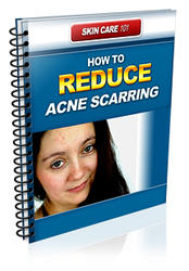 How To Reduce Acne Scarring