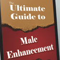 The Ultimate Guide To Male Enhancement