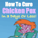 Fast Chicken Pox Cure: Incredible Product W/ Amazing Conversions
