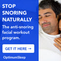 OptimumSleep Snoring Solution