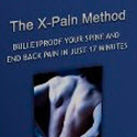 The X-Pain Method - fast & effective relief from pain