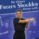 Review for Frozen Shoulder Therapy Book by Brian Schiff