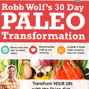 Paleo Diet Guides From Robb Wolf Review