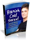 Banish Cold Sores in 3 Simple Steps