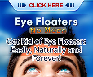 Eye Floaters No More Review