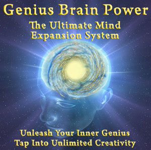 Genius Brain Power Review