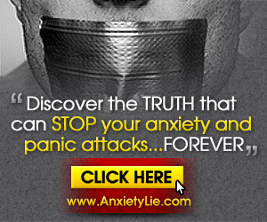 Alternative Ways to Cure Anxiety and Panic Disorders