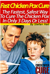 Fast Chicken Pox Cure Ebook