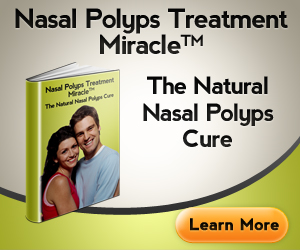 Nasal Polyps Free Forever
