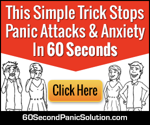 Most Effective Anxiety and Panic Attacks Treatments