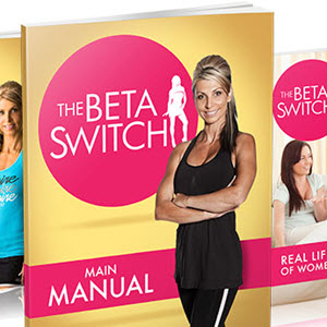 The Beta Switch Weight Loss Program