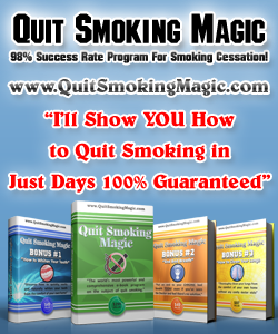 Quit Smoking Magic