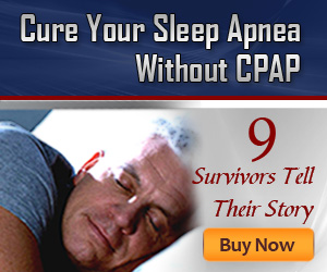 Sleep Apnea Natural Medicine