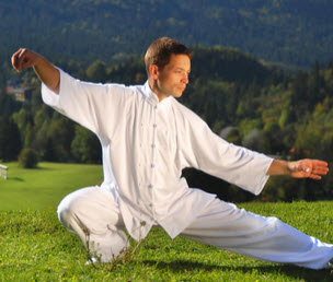 Authentic Tai Chi Video Lessons