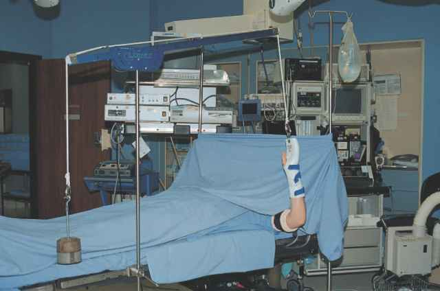 Patient Positioning Operating Room